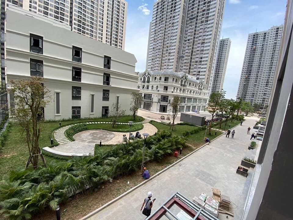 Dự án Vinhomes Smart City Tây Mô - Đại Mỗ